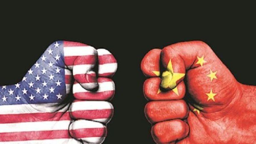 Mỹ: Bắc Kinh muốn độc chiếm mọi ngành công nghiệp thế giới