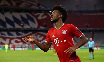 Bayern hủy diệt Atletico tại Allianz Arena