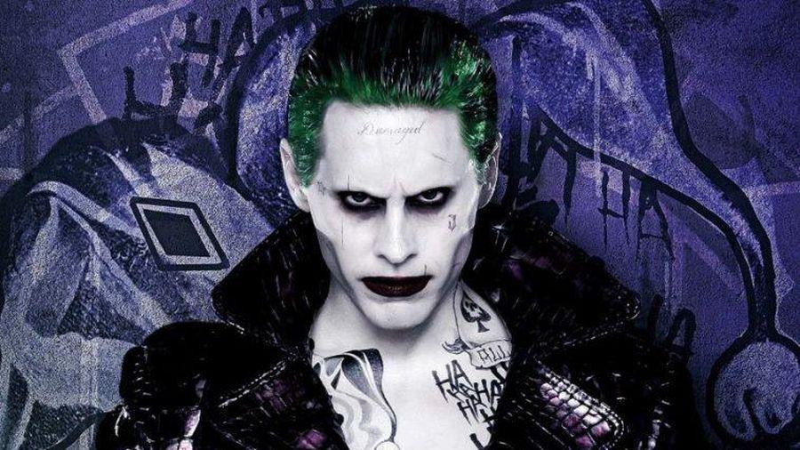 Jared Leto góp mặt trong 'Liên minh Công lý' của Zack Snyder