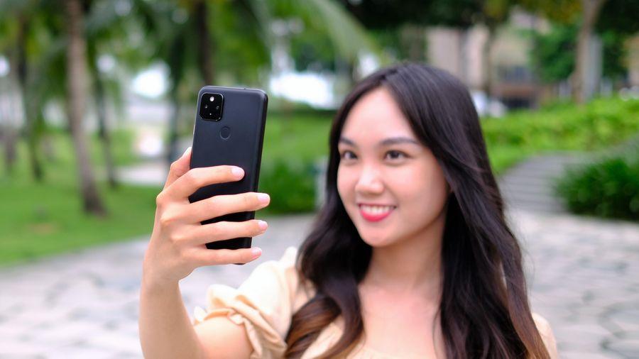 Đánh giá Google Pixel 4a 5G: Smartphone tốt nhất ở tầm giá 12 triệu
