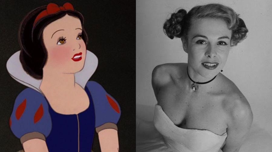 'Bạch Tuyết đời thực' của Disney qua đời