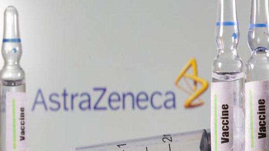 Cổ phiếu AstraZeneca lao dốc 1% khi một tình nguyện viên thử nghiệm vaccine tử vong