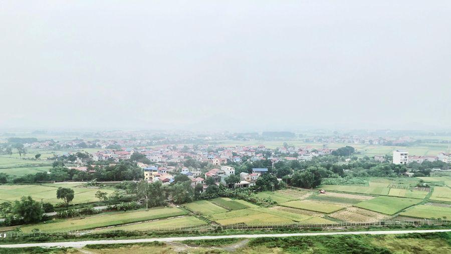 Đẩy nhanh công tác kiểm kê đất đai tại các địa phương