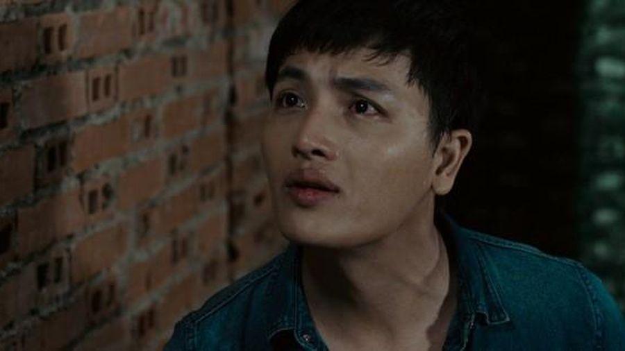 Mã Hiểu Đông ám ảnh nặng với 'Kẻ sát nhân cô độc'