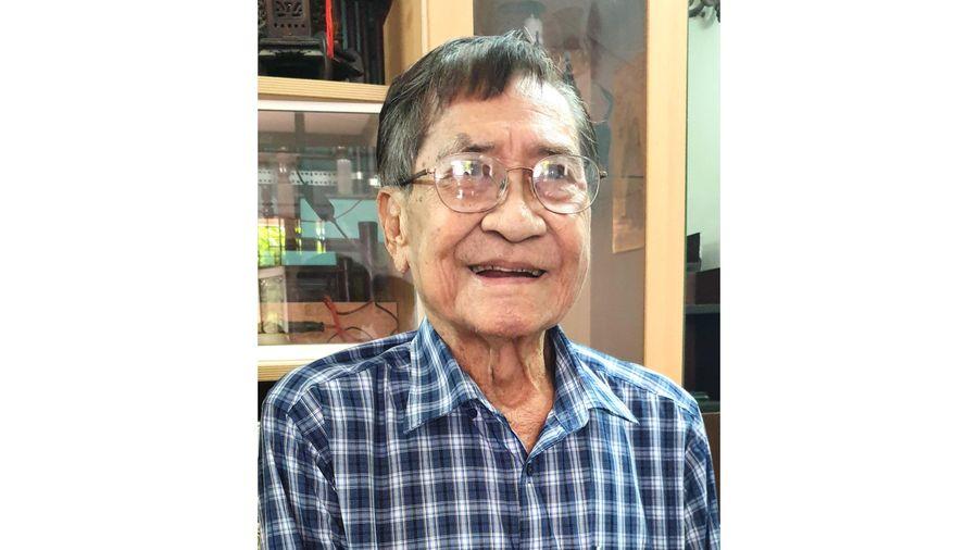 'Kép độc' Nam Hùng qua đời