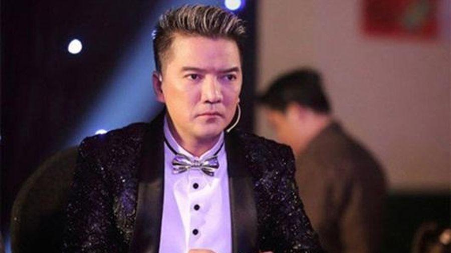 Đàm Vĩnh Hưng 'nổi xung' vì NSƯT Hoài Linh bị 'dạy đời' khi làm từ thiện