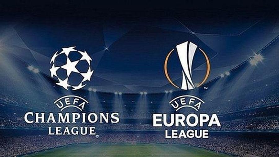 Tiền thưởng của Champions League và Europa League sẽ bị cắt giảm từ mùa giải tới