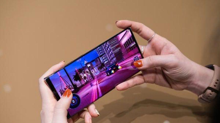 Galaxy Note20 - trợ thủ giúp giới trẻ 'làm mọi nơi, chơi mọi lúc'