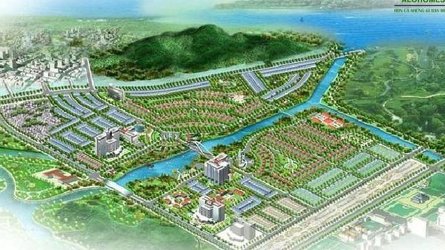 Thanh Hóa lập quy hoạch Khu đô thị rộng 471ha trong Khu kinh tế Nghi Sơn