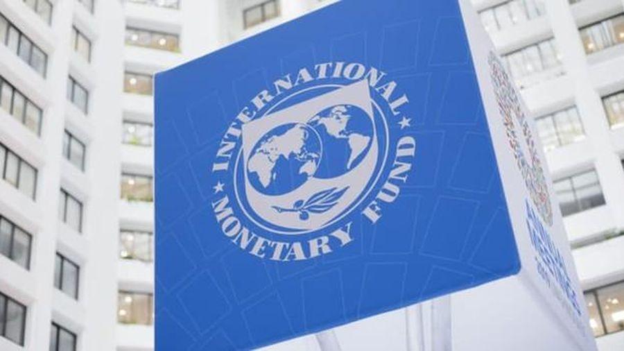 Nhiều nguyên nhân khiến IMF bất ngờ hạ dự báo tăng trưởng kinh tế châu Á năm 2020