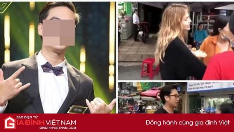 Mỹ nam 'Người Ấy Là Ai' bị vợ đánh ghen tiết lộ mối quan hệ với 'tiểu tam'