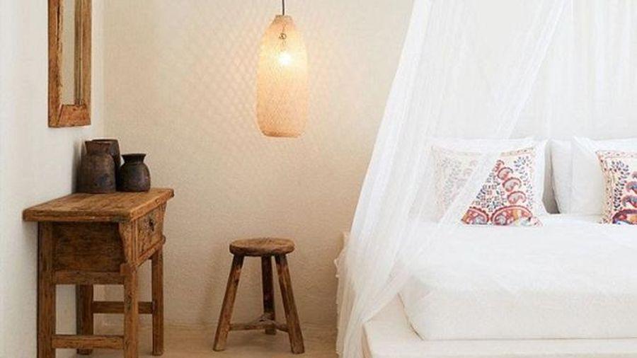 Theo tâm lý học, sơn phòng ngủ bằng 1 trong 10 gam màu này sẽ giúp bạn hạnh phúc hơn mỗi khi thức dậy