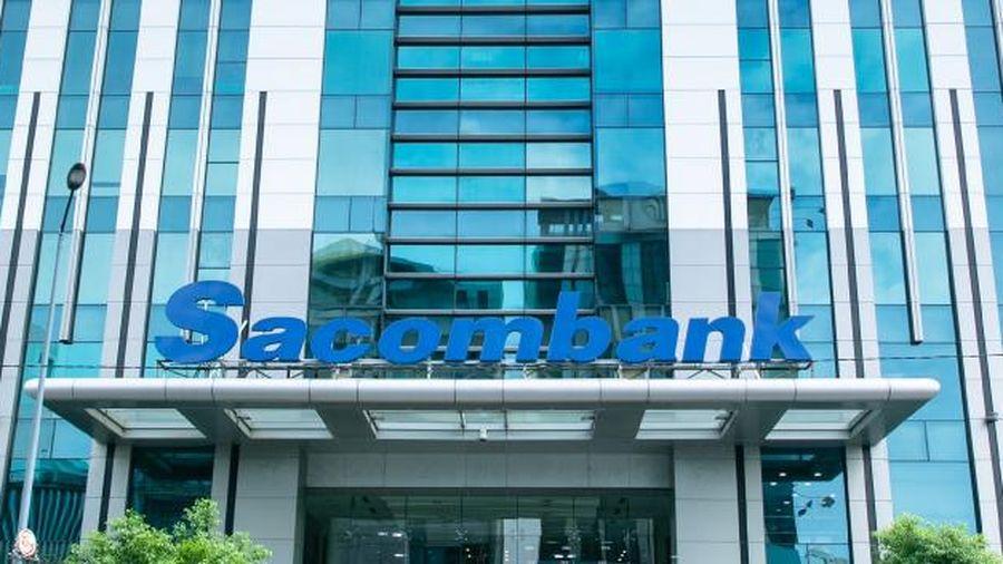Sacombank: Lợi nhuận sụt giảm, các nhóm nợ xấu tăng mạnh trong quý 3