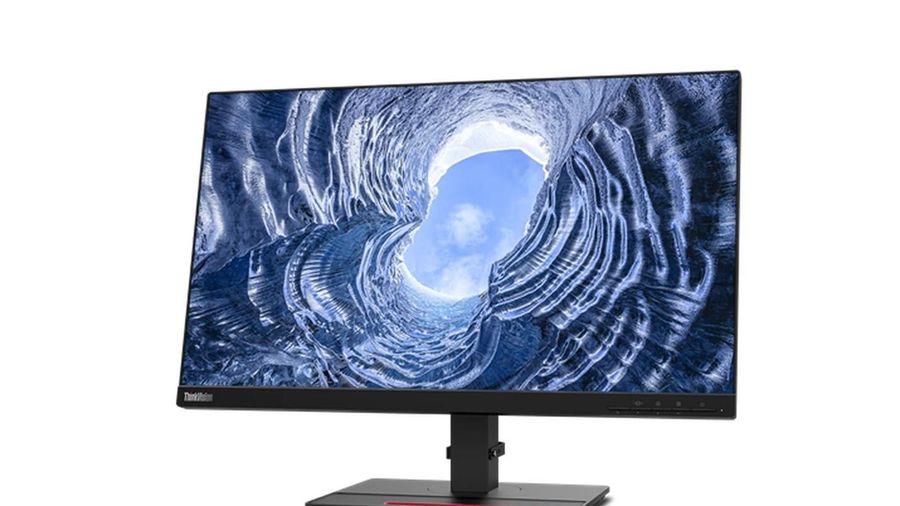 Loạt màn hình cao cấp của Lenovo dành cho người dùng chuyên nghiệp giá từ 3,8 triệu