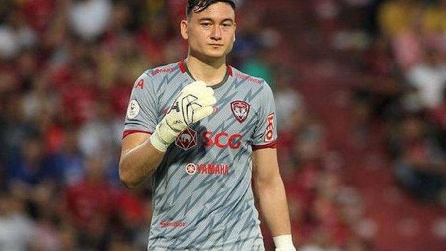 Thi đấu ấn tượng, thủ môn số 1 tuyển Việt Nam vẫn hết cửa ở lại Thái Lan?