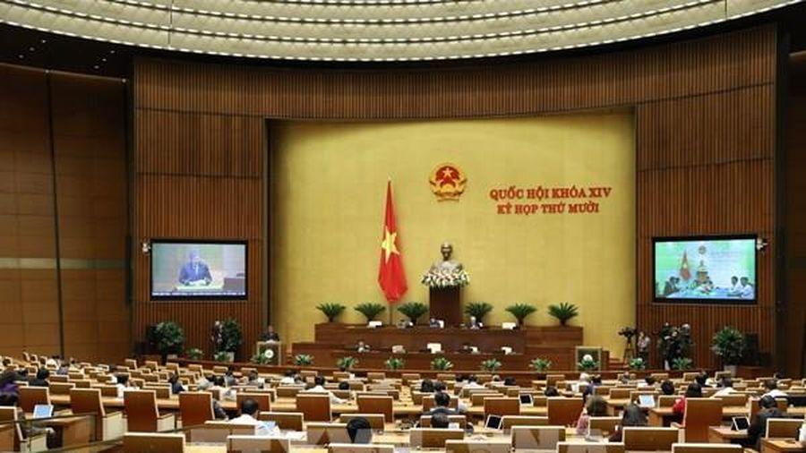 Bên lề Quốc hội: Cơ sở gây ô nhiễm phải bị cắt điện, nước và đình chỉ hoạt động