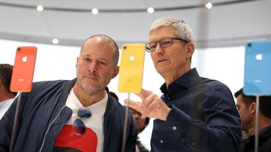 Đây là công ty tiếp theo 'cha đẻ' thiết kế iPhone hợp tác sau khi rời Apple