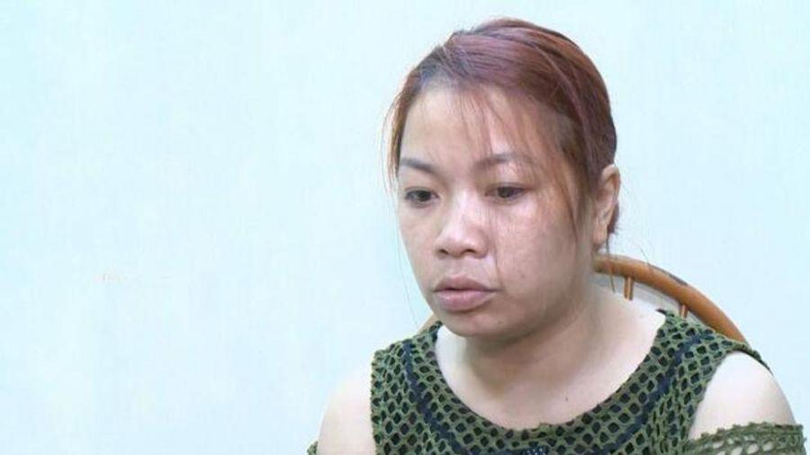 Nữ nghi phạm bắt cóc bé trai 2,5 tuổi ở Bắc Ninh gây xôn xao dư luận sắp hầu tòa