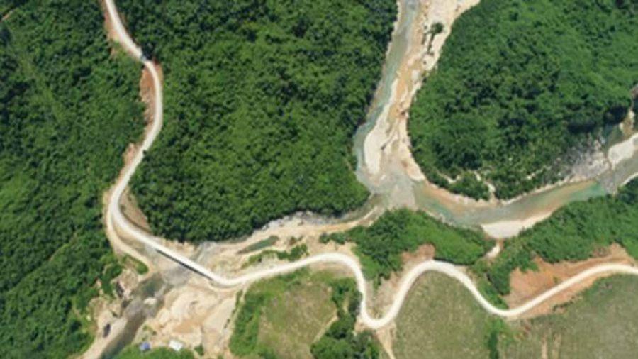 Bão số 8 đến gần, Bộ Công Thương lên kế hoạch điều tiết thủy điện