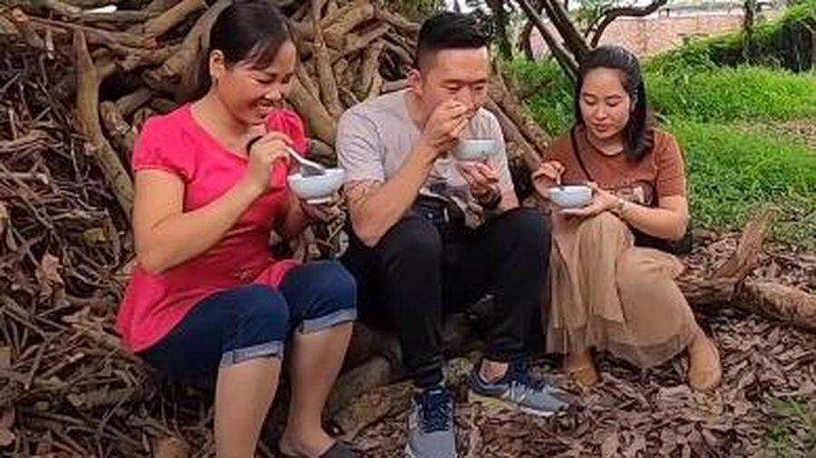 Đi tìm công thức thất truyền của bát cháo hành ở quê hương Thị Nở - Chí Phèo
