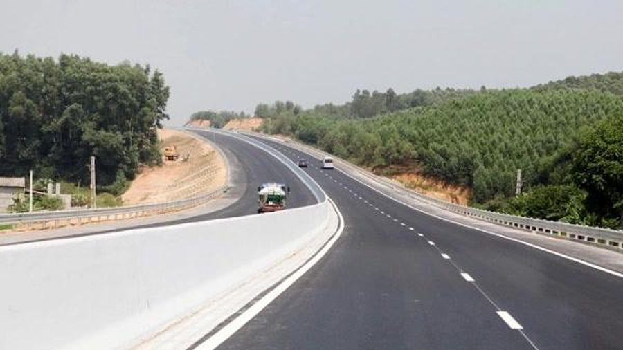 Bao giờ cao tốc Bắc - Nam phía Đông đoạn QL45 - Nghi Sơn có thể khởi công?