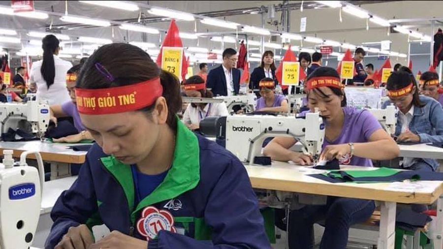 Thái Nguyên: Tích cực triển khai Cuộc vận động