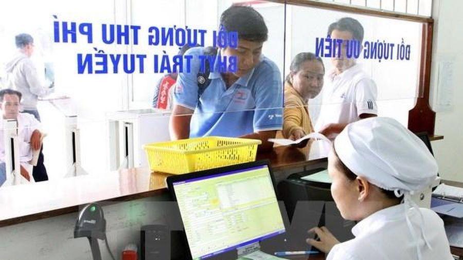 Bảo hiểm Xã hội Đà Nẵng: Chủ động, hiệu quả trong giám định bảo hiểm y tế