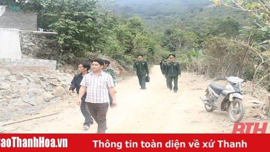 Tặng Bằng khen cho 28 tập thể, cá nhân trong phong trào 'Toàn dân bảo vệ an ninh Tổ quốc'