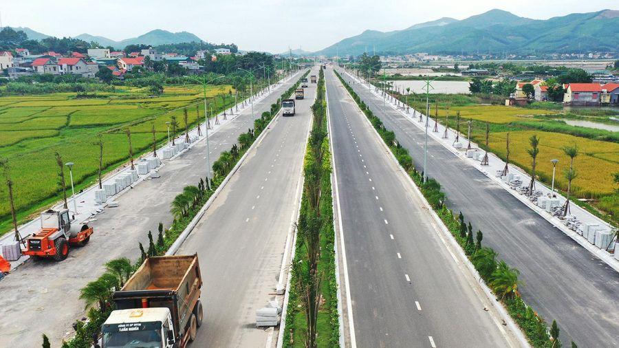 TP Hạ Long: Số hóa cơ sở dữ liệu đất đai