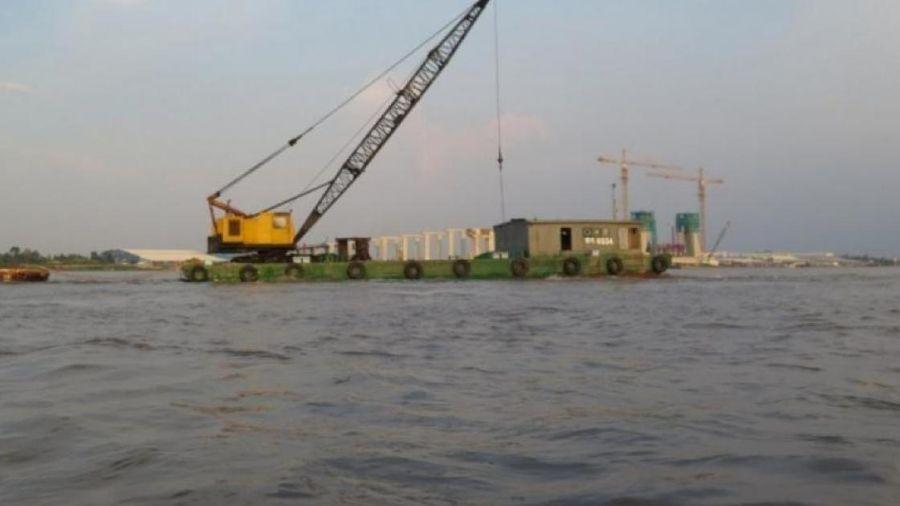 Kênh Tháp Mười số 2 cấm tàu theo giờ, sông Tiền hạn chế đường thủy