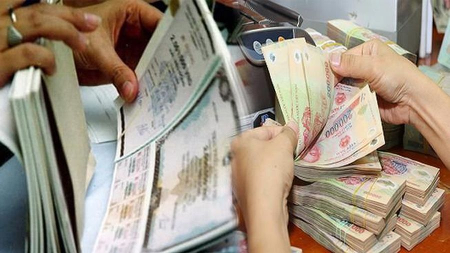 Tổ chức tín dụng có nợ xấu trên 3% có thể không được mua trái phiếu doanh nghiệp?