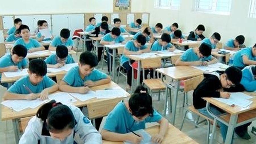 Tổ chức kỳ thi Toán học Hoa Kỳ 2020 tại Việt Nam