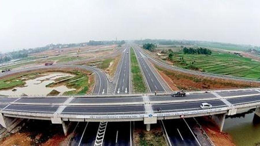 Bước tiến dài của Dự án cao tốc Bắc – Nam