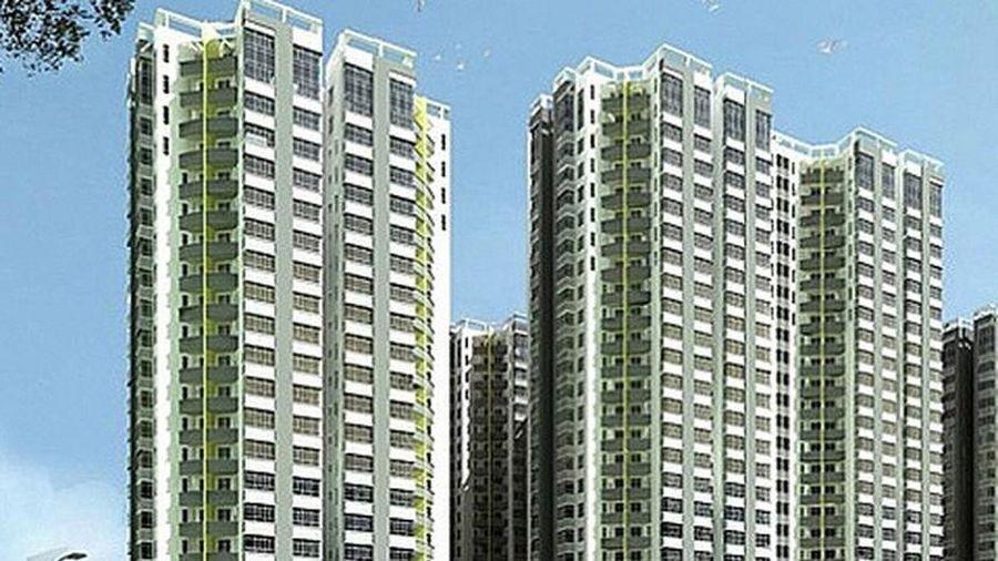 Đầu tư Xây dựng và Phát triển Đô thị Thăng Long (TLD): Quý III/2020, dòng tiền kinh doanh âm kỷ lục 199 tỷ đồng