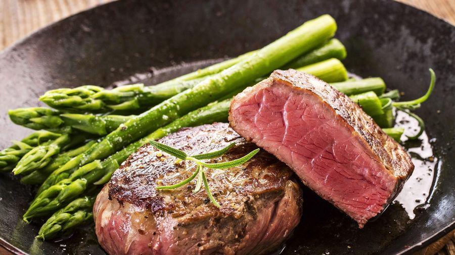 Cách làm bò bít tết chuẩn nhà hàng