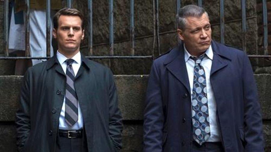Phim hình sự 'Mindhunter' khó lòng có mùa 3