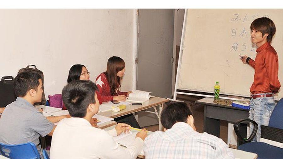 Thêm bảy loại hình công việc trong chương trình lao động kỹ năng đặc định tại Nhật Bản