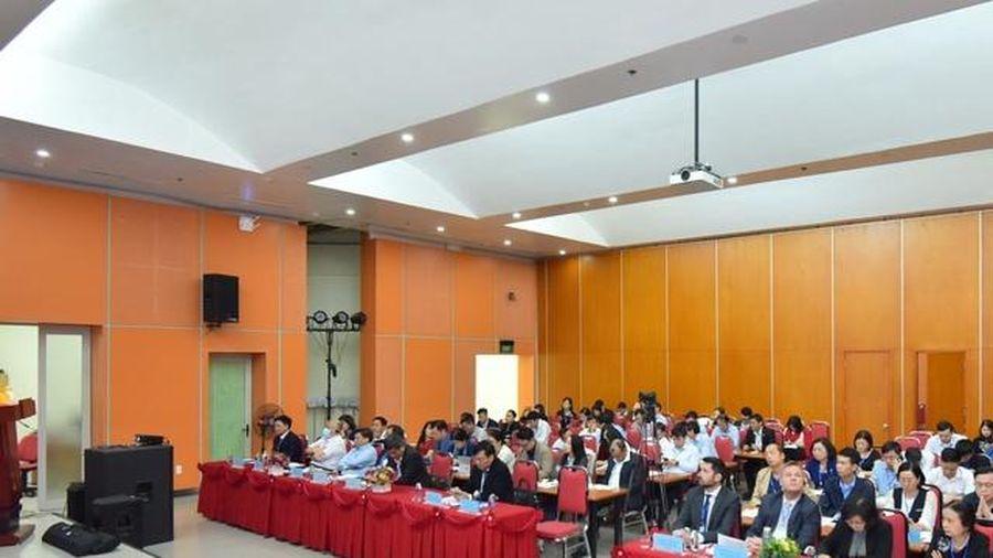 Thay đổi tư duy về kết nối với doanh nghiệp trong đào tạo đại học