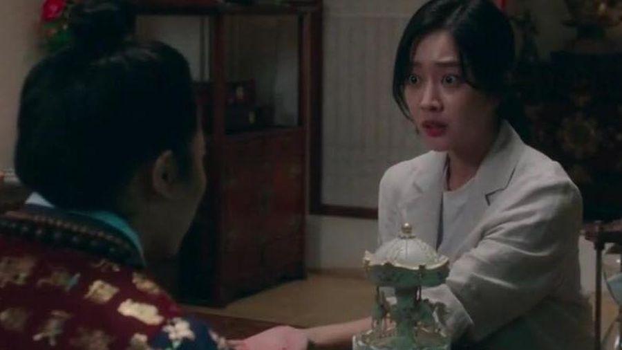 Dự đoán cái kết bi thương trong 'Bạn Trai Tôi Là Hồ Ly' tập 6: Lee Dong Wook hoặc Ji Bo Ah sẽ có người hy sinh ở cuối phim?