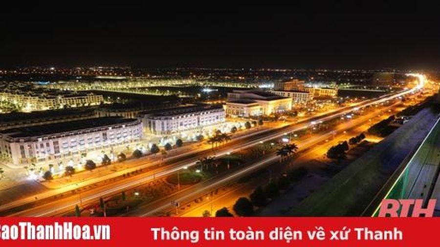 Diện mạo mới từ những khu đô thị hiện đại