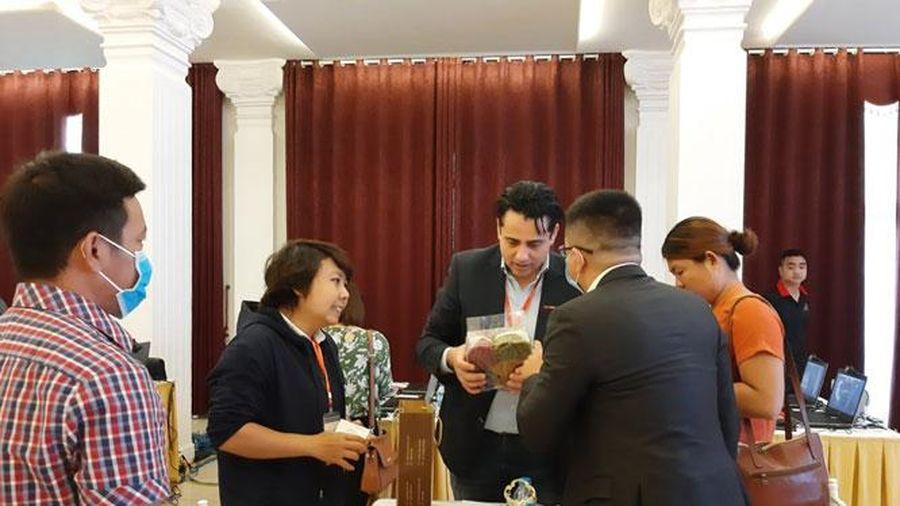Kết nối đưa sản phẩm Việt vào chuỗi bán lẻ hiện đại