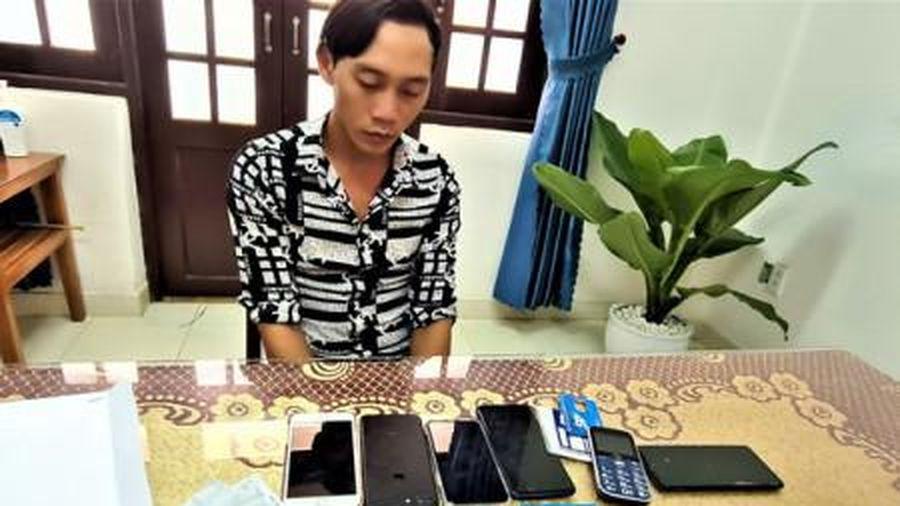 Bắt kẻ lừa đảo 100 triệu đồng của vợ nạn nhân Thủy điện Rào Trăng 3