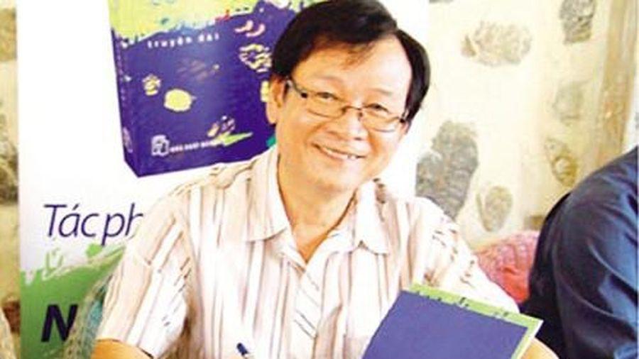 'Con chim xanh biếc bay về': Một sắc xanh mới, hay Nguyễn Nhật Ánh đưa Ngạn về làng Đo Đo?