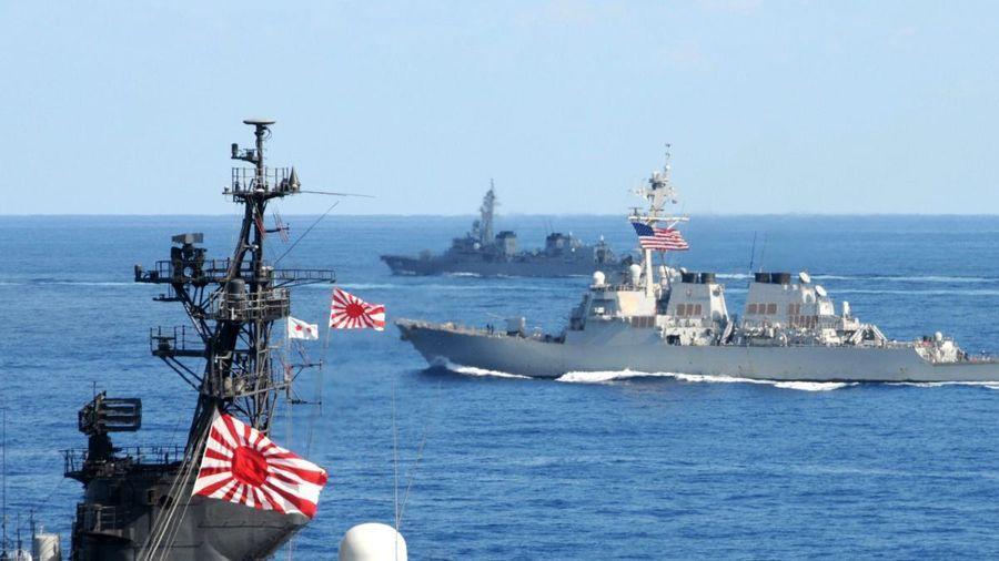Tư lệnh quân đội Mỹ ở Nhật: Binh sĩ Mỹ sẽ bảo vệ quần đảo Senkaku