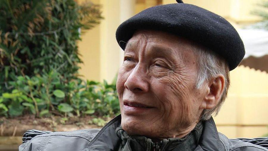 Tác giả của 'Bài ca hy vọng' qua đời ở tuổi 92