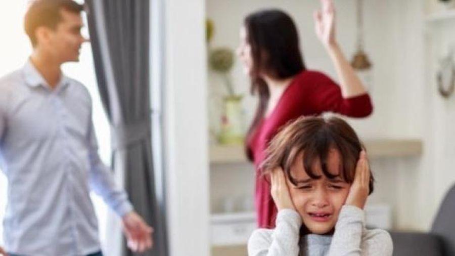 Trẻ em lớn lên trong gia đình hạnh phúc thường dễ thành công