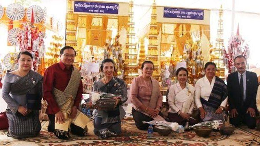 Đại sứ Việt Nam kể chuyện 'đi sứ' ở đất nước Champa