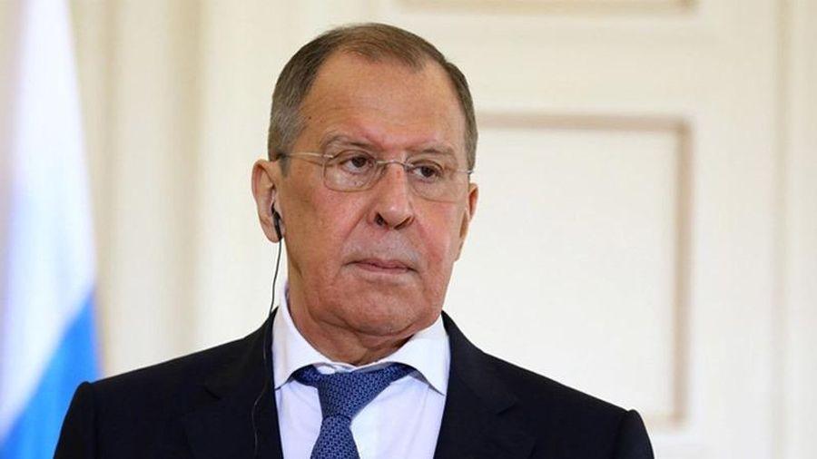Bị EU cấm vận, Nga gay gắt cảnh báo đáp trả thích đáng