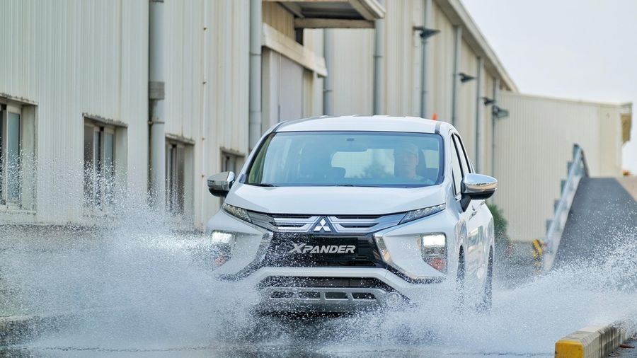 Mitsubishi thách đố tay lái Việt chinh phục mức tiêu thụ nhiên liệu 3,91 lít/100km