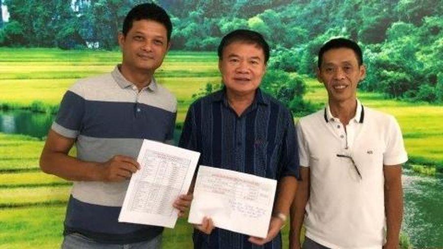 Chủ Nhà hàng 48 BISTRO: Quyên góp được hơn 670 triệu đồng ủng hộ miền Trung